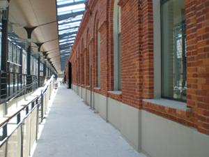 Renowacja cegły, renowacja elewacji ceglanej – Łódź
